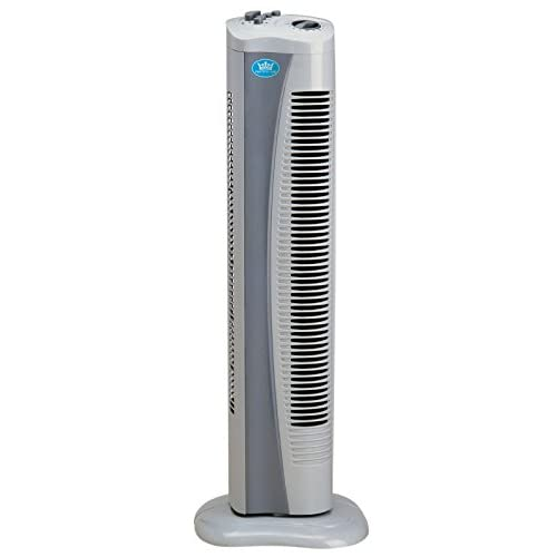 High Quality Prem-I-Air slim Tower Fan with 3 fan speed settings and Timer