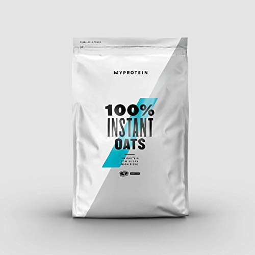 MyProtein Instant Oats Avena - 5000 gr