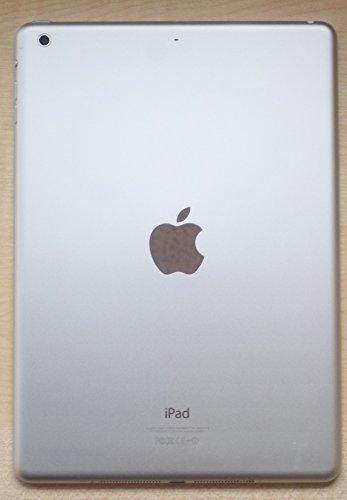 Apple iPad Air 16GB Wi-Fi - Silver