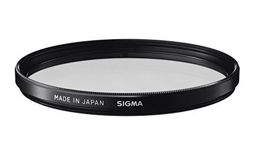 Sigma WR-UV-Filter (95mm, wasserabweisend, antistatisch) schwarz (95mm Uv Filter)
