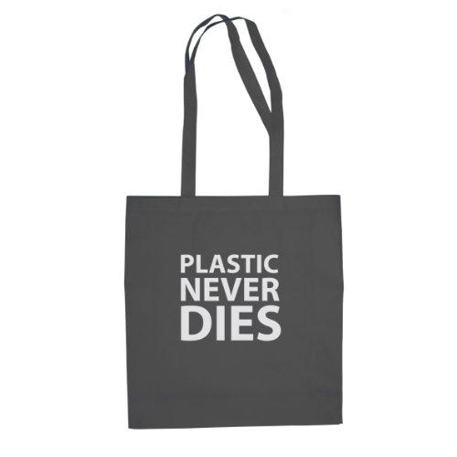 plastic-never-dies-stofftasche-beutel-farbe-grau