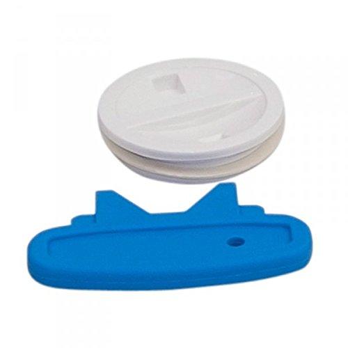 mediPOOL - Einbauskimmer Set mit umfangreichem Zubehör - 8