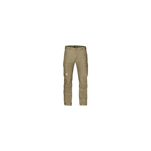 Fjällräven Herren Ruaha Trousers Hose, Beige (Light Khaki), Gr. 60