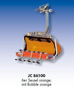 Jaegerndorfer jaegerndorferjc861006Plazas Sillón Juguete vehículo