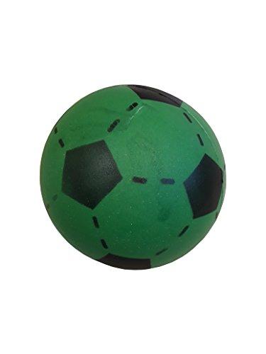 Haberkorn grosser Softball Fussball aus Schaumstoff 20 cm Art.84  sortiert