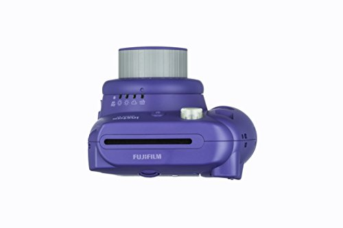 Fujifilm Instax Mini 8 Instant Film Camera (Grape)