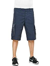 Amazon.es  REELL - Pantalones cortos   Hombre  Ropa 3561b46cc87