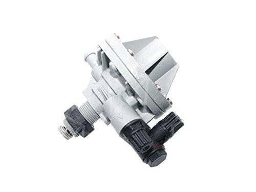 SEKO DIB5E Dosiergerät für Spülmaschine Elframo D45, D36, C66dgt, C44dgt, C66dgt-elt für Klarspüler 0-5cm³ je Hub Umbausatz