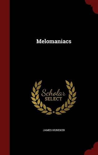 Melomaniacs