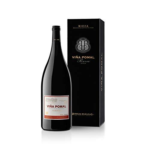 Viña Pomal | Estuche Regalo Vino Tinto Reserva Magnum Viña Pomal