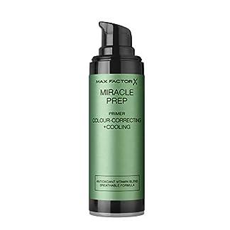 Max Factor, Base de maquillaje, Corrector del color y refrescante – 1 Unidad