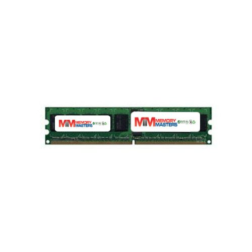 Pc-3200 Ecc Registered-speicher (memorymasters DDR2-400 256 MB PC2-3200 1RX8 240-PIN DIMM (P/N Below) Registered ECC)