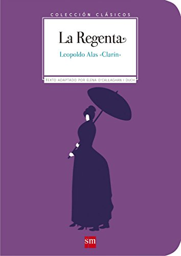La Regenta (eBook-ePub) (Clásicos) por Clarín (Leopoldo Alas)
