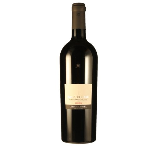 Vigneti del Vulture Piano del Cerro Aglianico 2015 750ml 14.00%