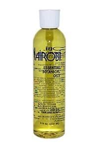 Nairobi Essential Botanical Oil for Unisex, 8 Ounce by Nairobi