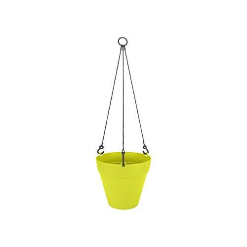 elho Loft Urban Suspension 20cm - Lime Vert