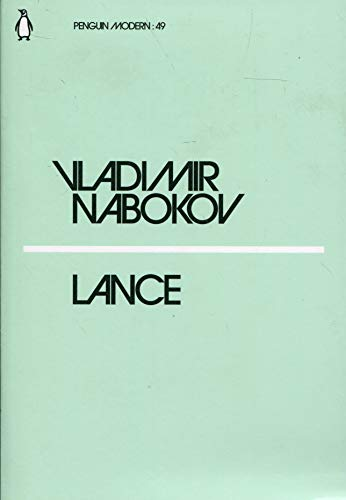 Lance (Penguin Modern) por Vladimir Nabokov