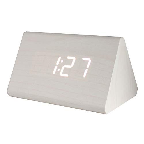 DELBOZ - Despertador Digital de Mesa