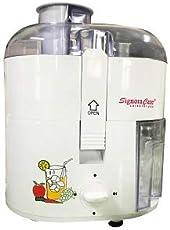 Signora Care SCJ-405 350-Watt Juicer (White)