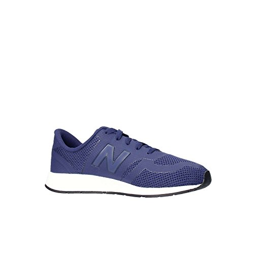 New Balance 420 Mädchen Sneaker Blau Dunkelblau