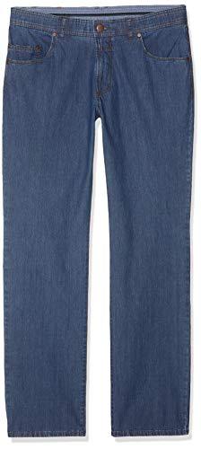 Eurex by Brax Herren PEP Hose, Blau (Blue 25), W36/L30(Herstellergröße: 25U)