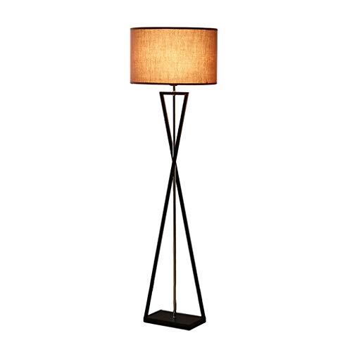 Kiter Lámpara de pie Lámpara de pie LED Art Deco Luces de ...
