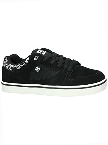 DC Shoes COURSE 2 SE M SHOE, Sneakers basses homme Noir