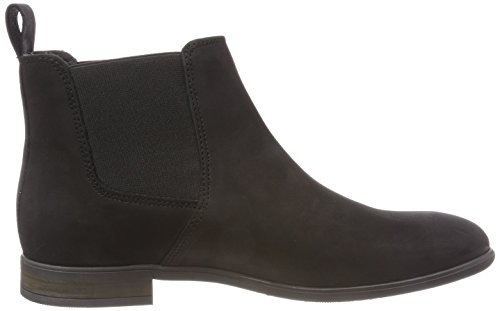 Boots Black Schwarz 001 Damen Tamaris Chelsea 25071 qpwZnq7tP