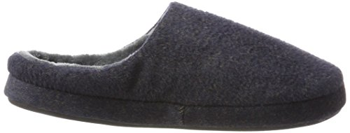 s.Oliver 17302, Chaussons Mules Homme Bleu (Navy)