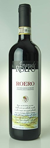 emanuele rolfo Roero riserva docg: verticale 2009 '10 '11 confezione da 6 bott