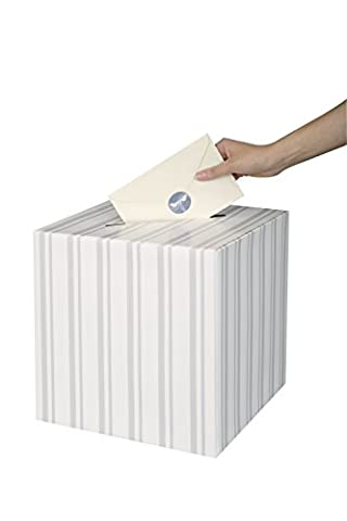 Carte de mariage Box