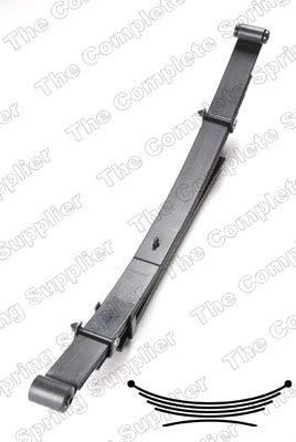 Preisvergleich Produktbild Triscan 8765 42009 Fahrwerksfeder
