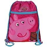 Saco mochila Peppa Pig
