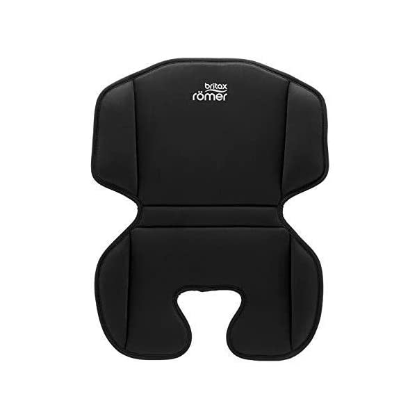 Britax Römer Comfort Insert Car Seat Britax Römer Provides a comfortable environment for your child Can be used for ece r44 car seats with an integral harness from 9 kg Can be used for ece r129 (i-size) approved car seats with an integral harness from 60 cm rearward facing or 76 cm forward facing 3