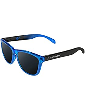 NEW 2018 | Gafas de sol | sunglasses Northweek GT SUZUKA EDITION | lente negra polarizada