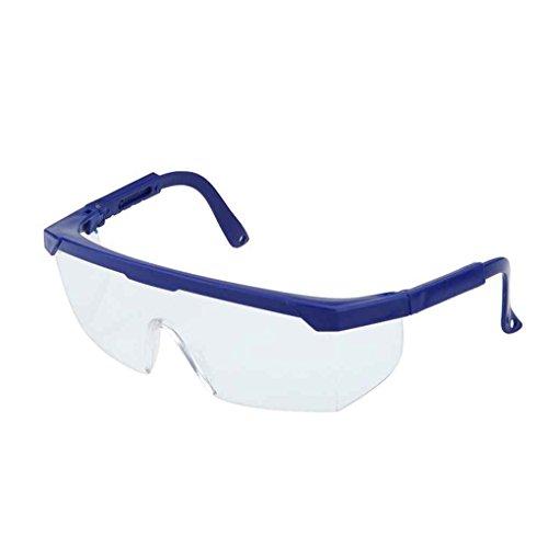 UHAoo Arbeitssicherheit Augenschutzgläser Anti-Splash-Wind-Staub-Beweis-Gläser Eyewear Schutzbrillen