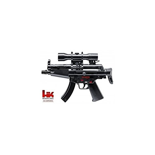 AIRSOFT 6MM 0 07J MINI HK MP5 UMAREX à PILES