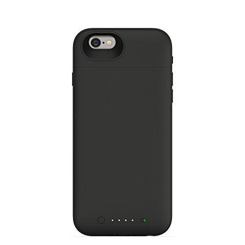 Case Mophie Juice Pack batterie avec ultra (3950mAh) pour Apple iPhone 6 Noir Noire