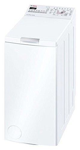Bosch Machine à laver à chargement par le haut wot20226it Maxx Allergycare 6 kg Classe A + + Centrifugeuse 1000 tours
