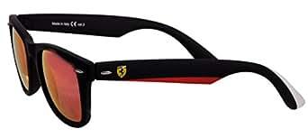 Ferrari Ferrari F1 Club - Limited Edition Designer Occhiali Occhiali Da Sole Occhiali Occhiali Da Sole Occhiali Gafas - THUNDER