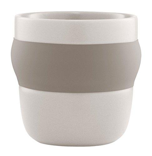 Normann Copenhagen Obi Cup Sand H: 8,2 x Ø: 8,3 cm - 180 ml. [NPR] [P]