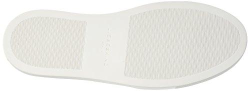 Liebeskind Berlin Lf173320 Calf, Sneakers basses femme Weiß (ivory White)