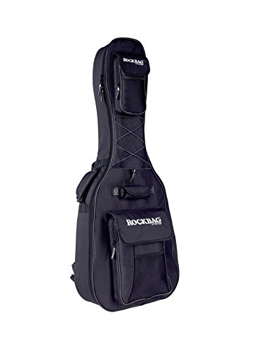 ROCKBAG RB 20508 Star Line/softlight de Case para guitarra de concierto/Resistente y agua