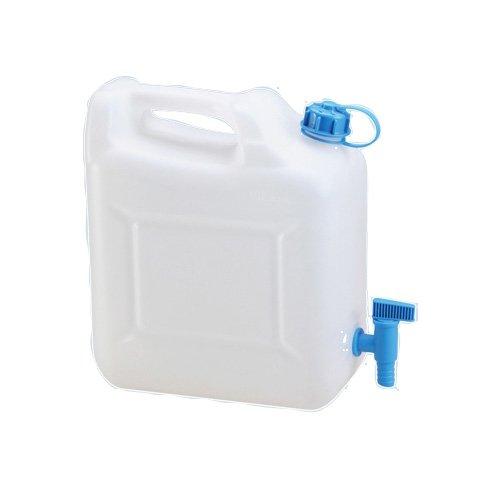 Wasserkanister ECO 10L m.Hahn 817500
