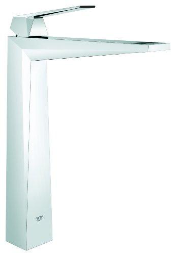 GROHE Allure Brilliant   Badarmatur - Einhand-Waschtischbatterie   für freistehende Waschschüsseln   23114000