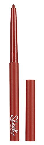 Sleek Make up Twist up Lipliner Chestnut 0.3 g, 1er Pack (1 x 0.3g)