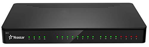 Yeastar S412 IP-PBX VoIP Telefonanlage