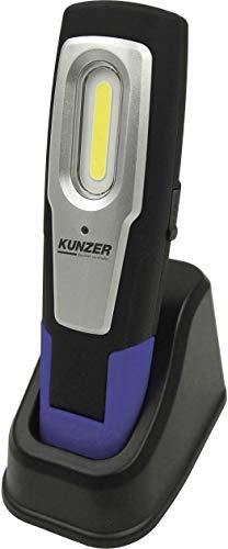 Kunzer 7HT01 Turbo-Handtockner
