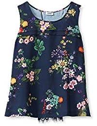 Amazon.it  Liu Jo Jeans - T-shirt 21b9de3c678