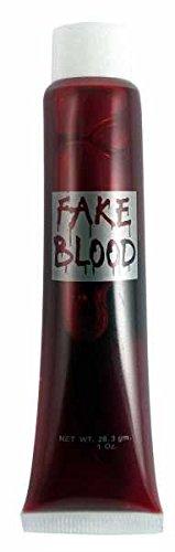 Gefälschte Blut (Halloween Die Begannen)